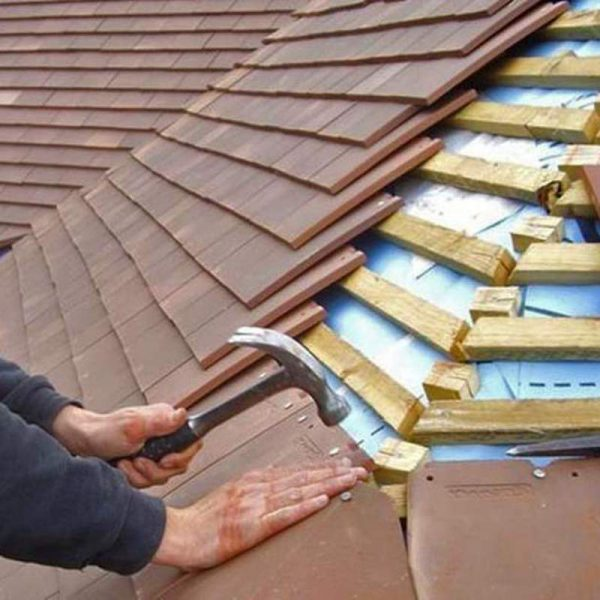 Domestic Roofing Repairs Four Corners Roofing Ltd Roofing At Its Best