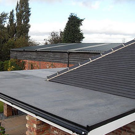 Four Corners Roofing Ltd - Roofing at its best! - Domestic Roofing Specialists - Installations, Maintenance and Repairs. EPDM Flat Roofing, Tile & Slate Roofing